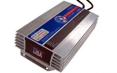 Battery Charging Basics