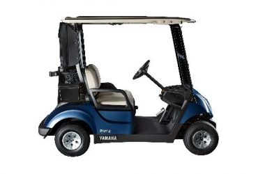Yamaha Recalls Golf Carts
